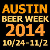 Austin Beer Wk 2014 image