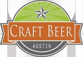 Craft Beer Austin Blog Logo