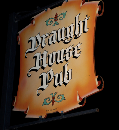 Draught House Craft Beer Austin