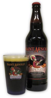 Saint Arnold Pumkinator