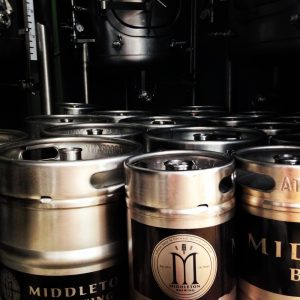 Middleton Brewery image craft beer austin