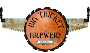 Big Thicket Brewery logo