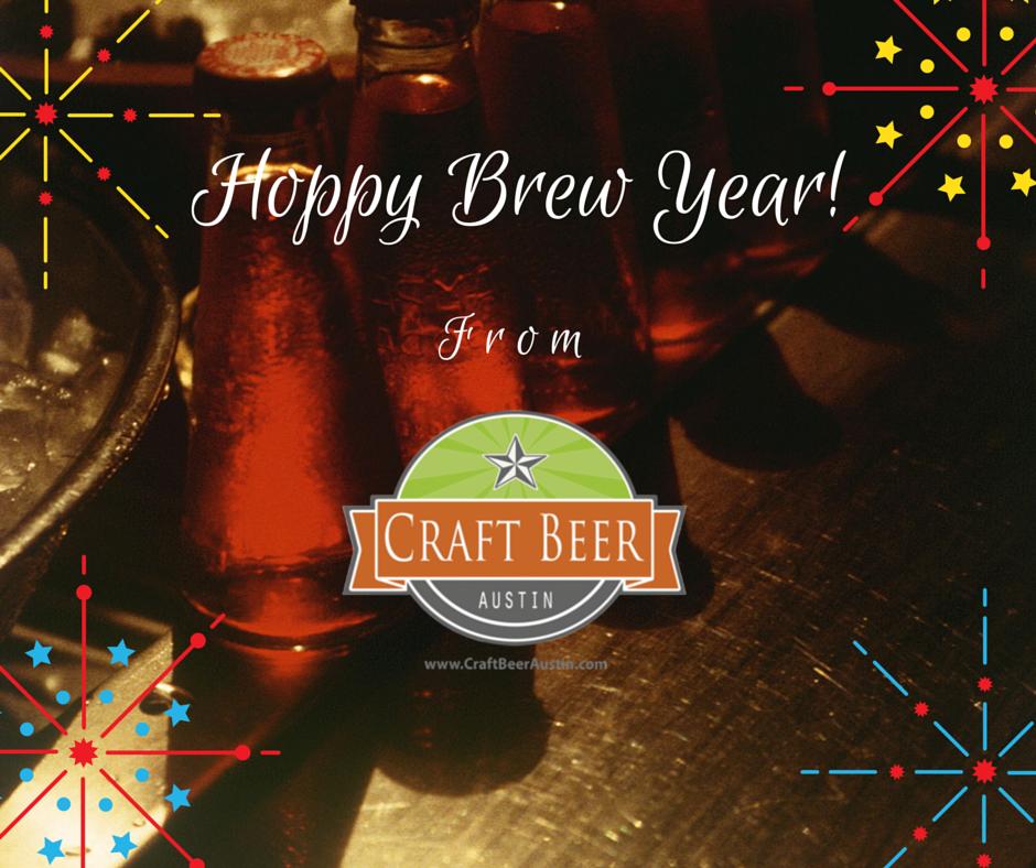 Hoppy Brew Year!