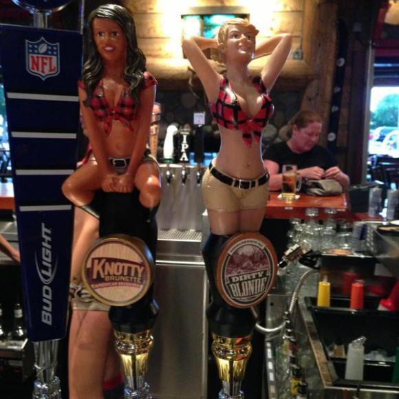 twin peaks house beer