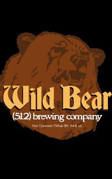 512 brewing wild bear
