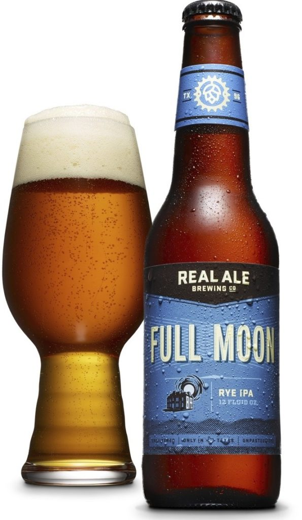 Real Ale Full Moon