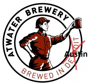 Atwater Brewing logo
