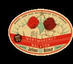 Jester King Montmorency vs. Balaton