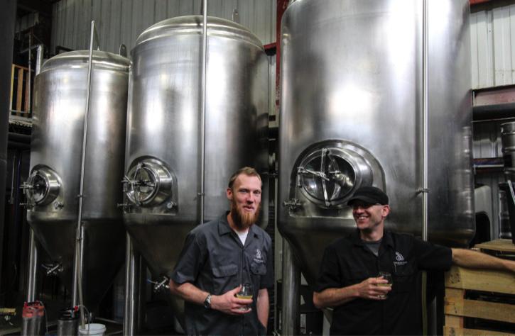 Brewery Profile: Strange Land Brewery