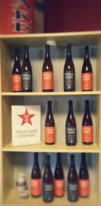 Texas Sake Co