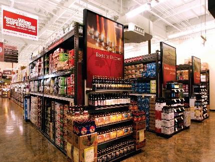 Total Wine & More Beer