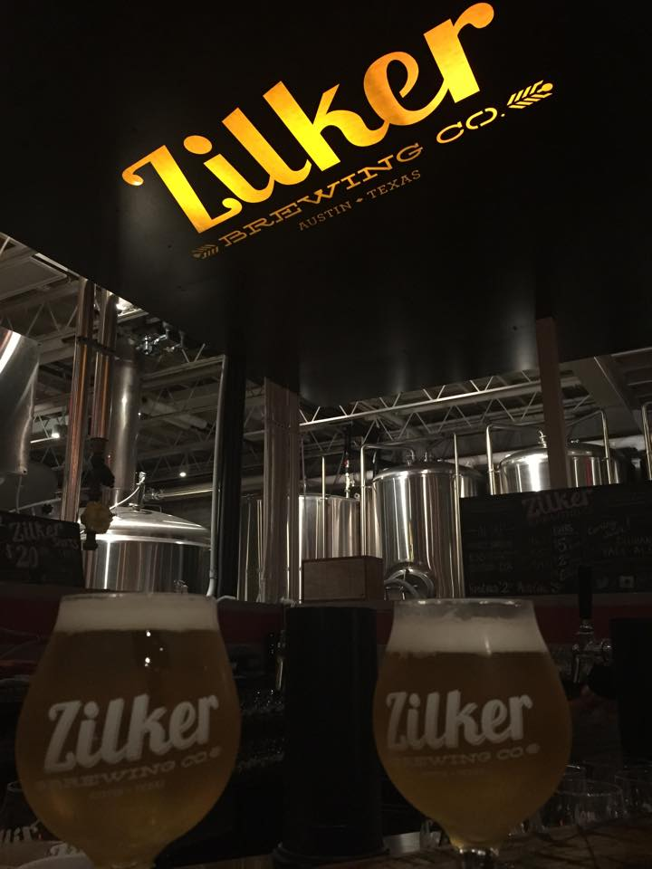 Zilker Brewing Co