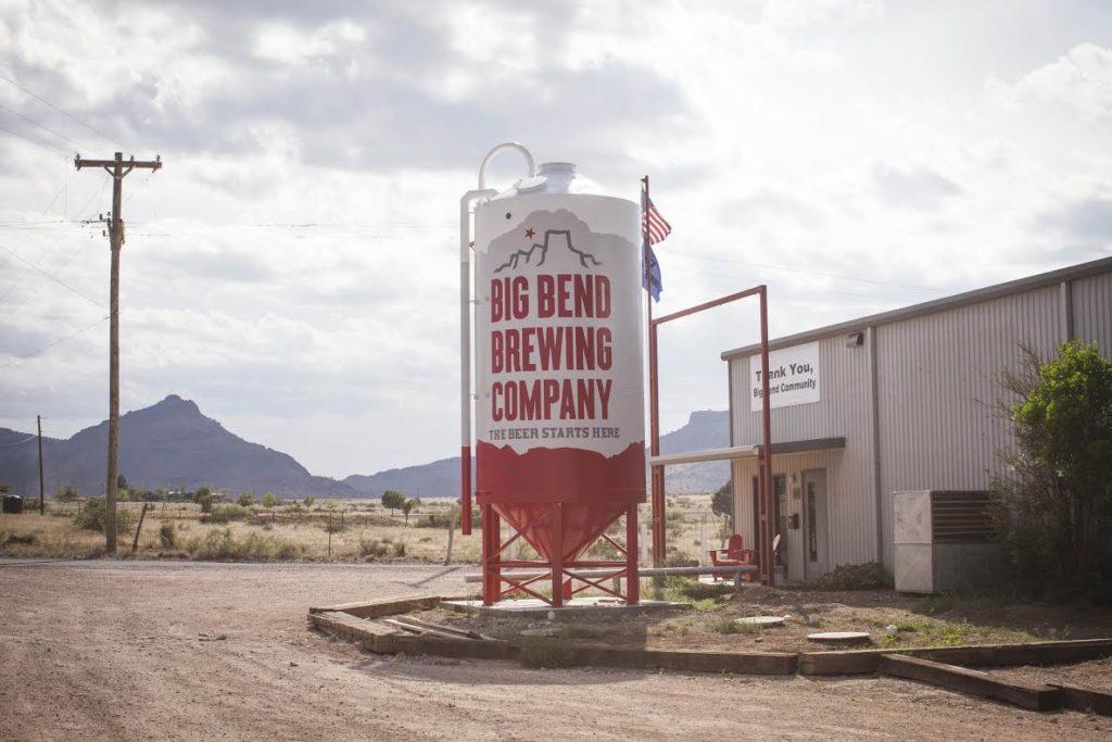Big Bend Brewing Co