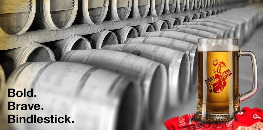 Austin Craft Beer Events for Bindelstick Brewing-July 20 - July 26 2015-