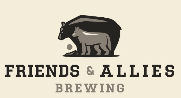 Friends and Allies Brewing Launches Their First Beer in Austin