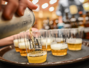 (Photo © Brewers Association)