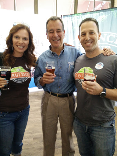 Sam Adams Jim Koch, Rich, Irina