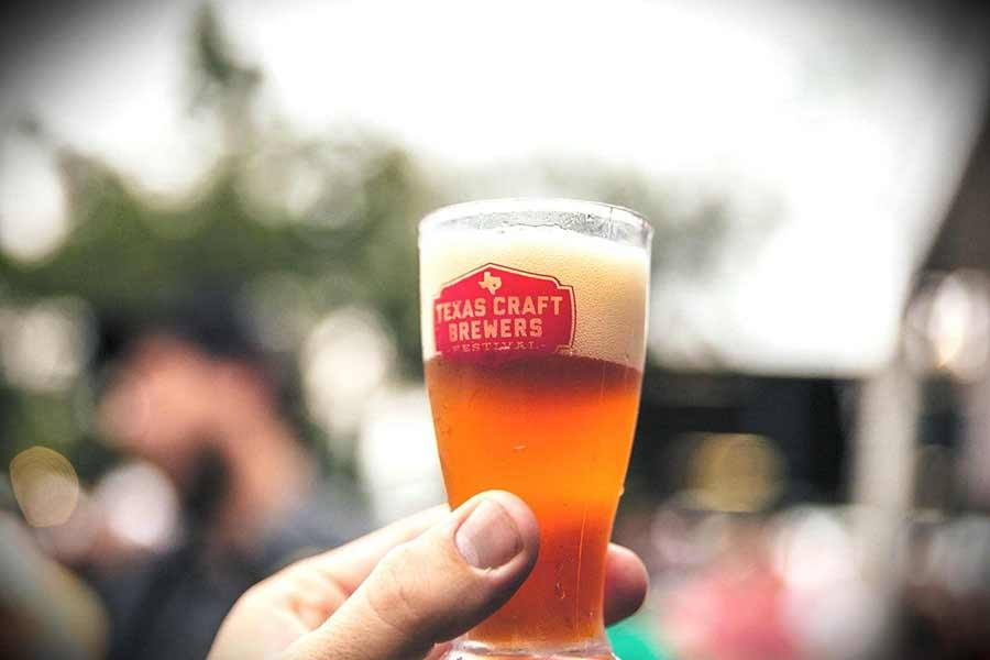 Austin Craft Beer Events for Sept 16 - Sept 20 2015-Texas Craft Brewers Festival