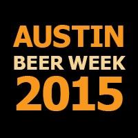 Austin Beer Week 2015