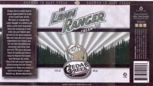 Cedar Creek - Lawn Ranger