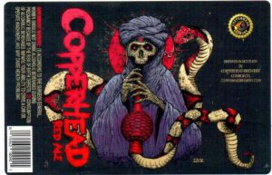 Copperhead - Red Ale