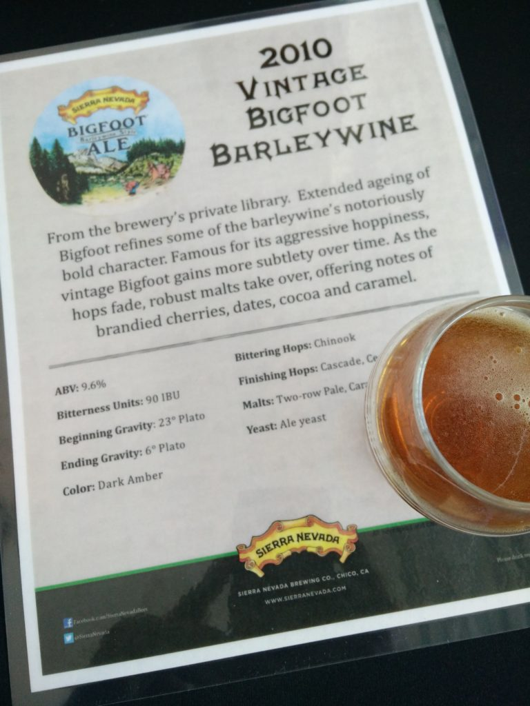 GABF Paired Sierra Nevada
