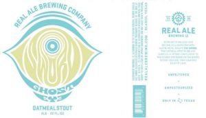 Real Ale - Ghost