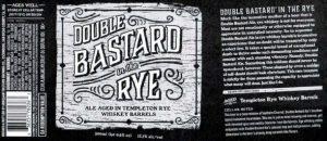 Stone - Double Bastard on the Rye