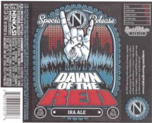 ninkasi - dawn of the red