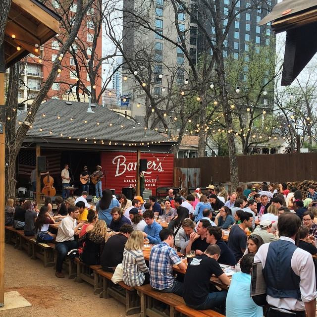 Banger's Celebrates 5th Anniversary With All-Day Party And Beer Festival