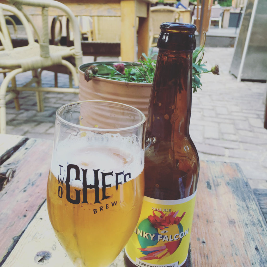 Beer Tripping In Amsterdam-Butcher's Tears