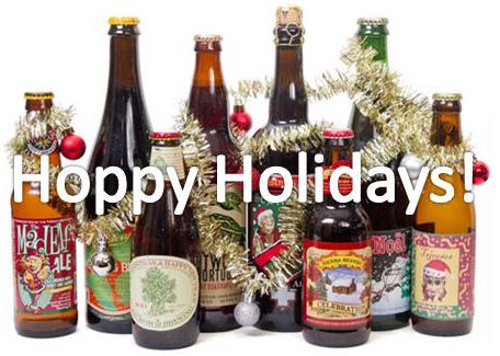 Picture of Holiday Beer