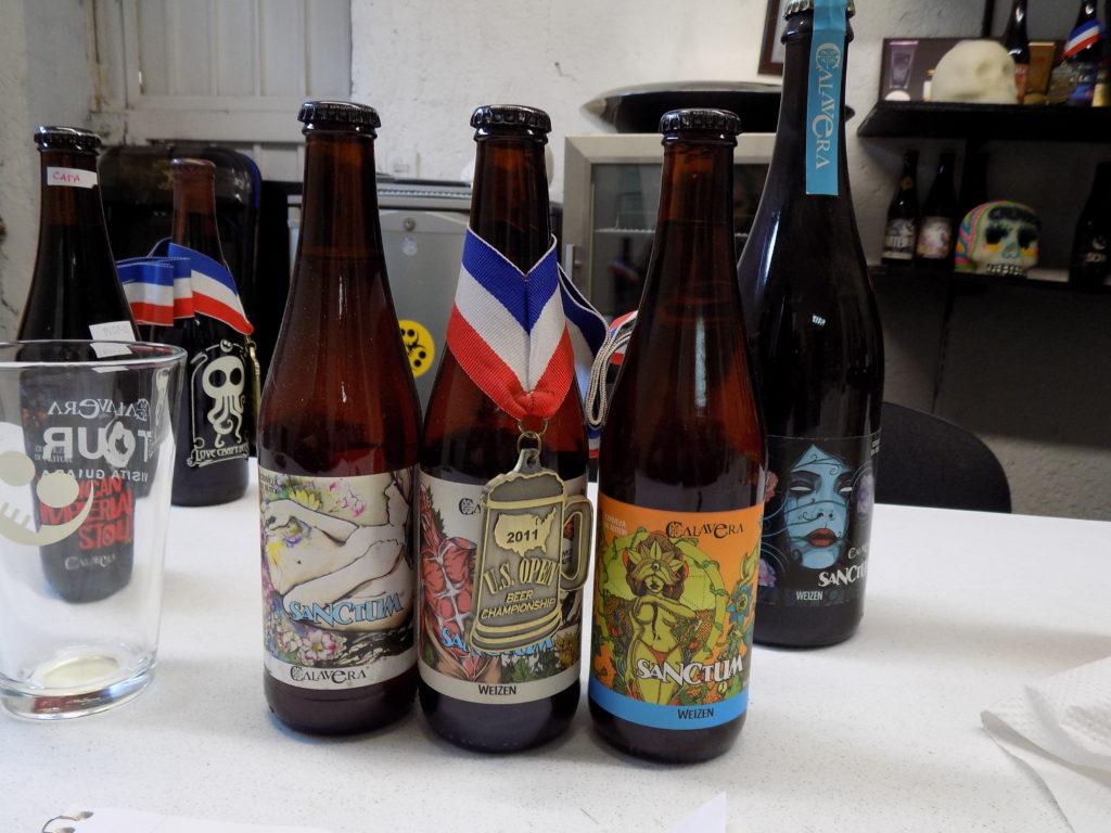 Cervecería Calavera – Mexican Craft Brewery Available in Texas - Seasonal Beers