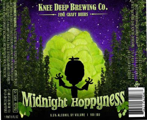 Knee Deep Midnight hoppyness