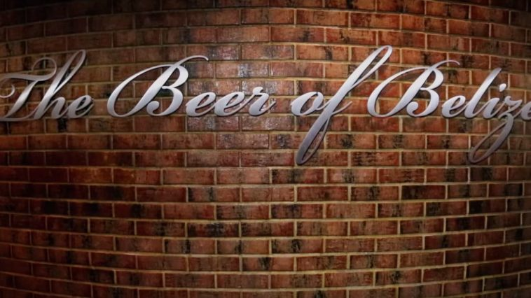 The Beer Diaries World Tour: The Beer of Belize