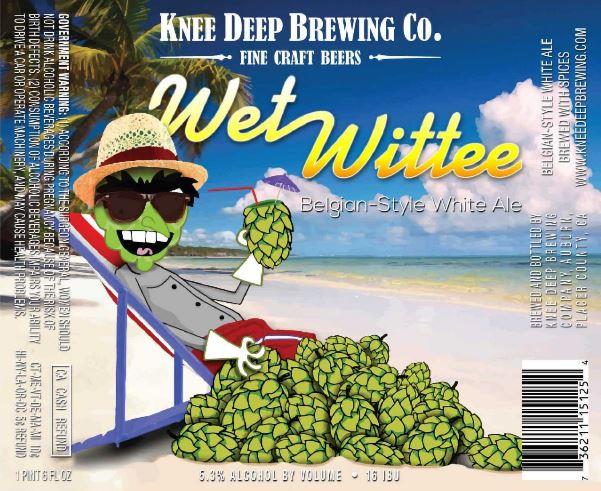 knee deep wet wittee
