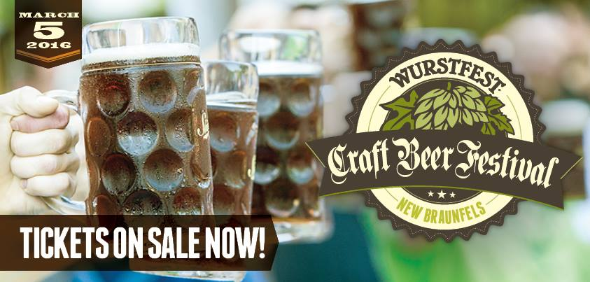 Wurst Fest Craft Beer Festival
