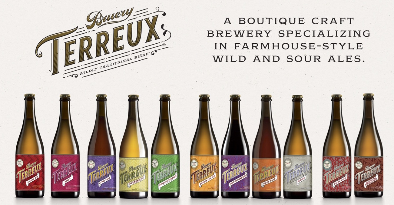 Coming Soon to Texas: The Bruery and Bruery Terreux!