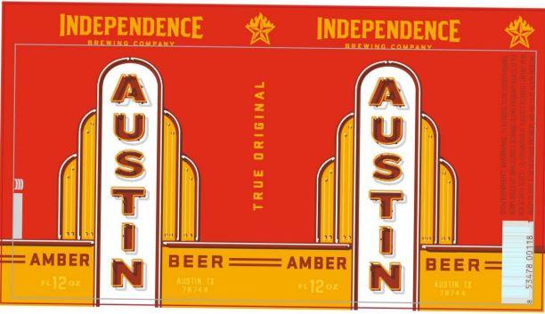 independence austin amber