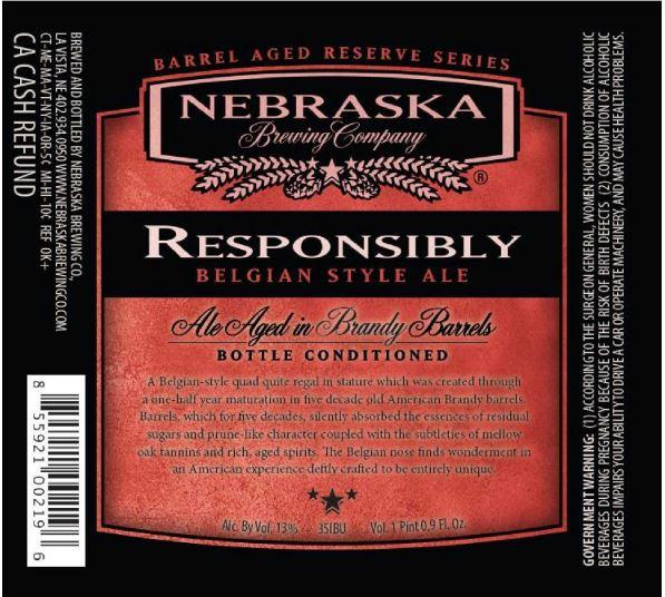 nebraska responsibly