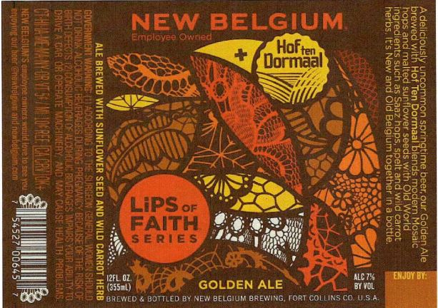 new belgium lips of faith golden