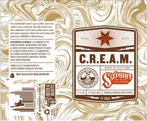 sixpoint cream