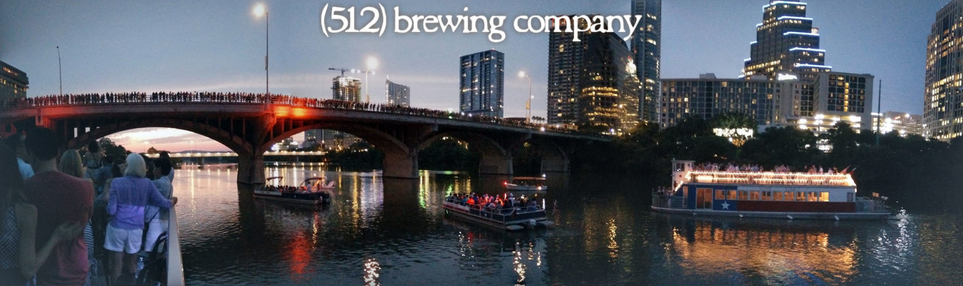 512 Day Bats & Beers Sunset Cruise with (512) Brewing