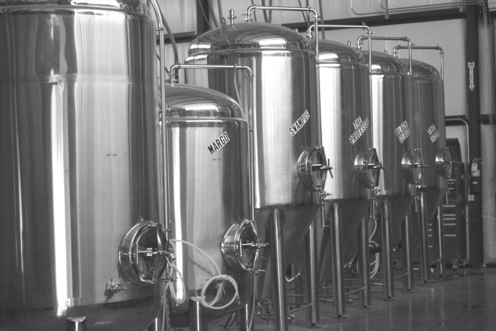 Photo Credit - Bull Creek Brewing Company