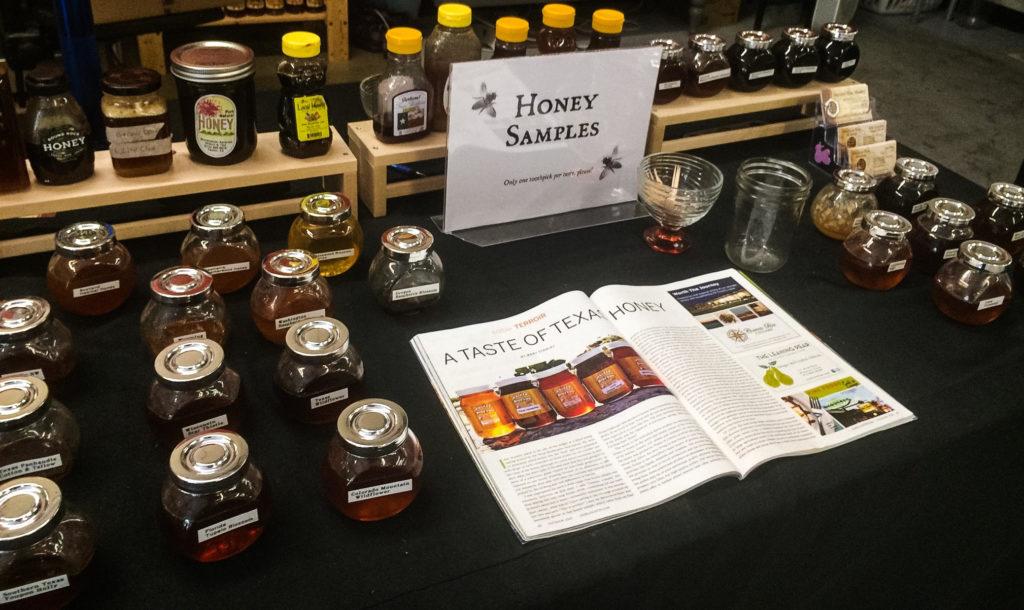 Meridian Hive Honey Meadery