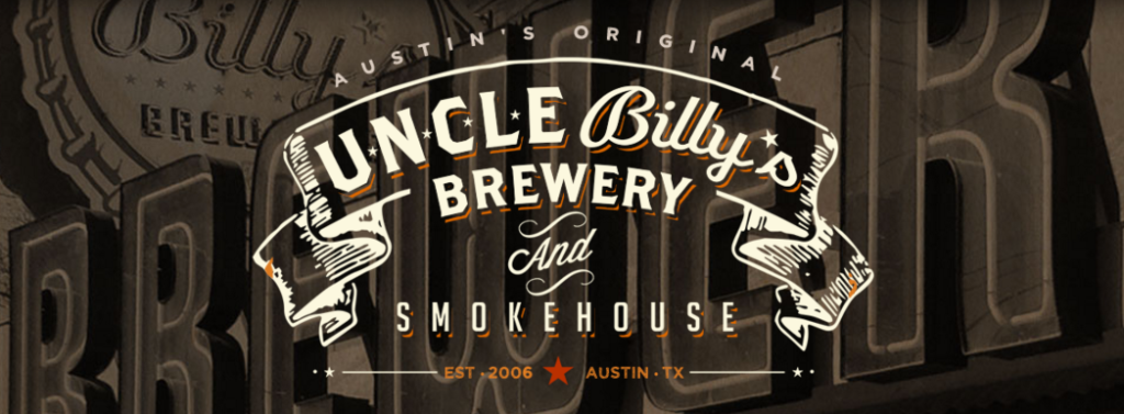 "Uncle Billy's is Becoming Austin's First ""Brewstillery"""
