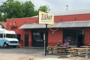 Zilker Brewing Outside Zilker Brewing Company Austin Texas Craft Brewery Profile