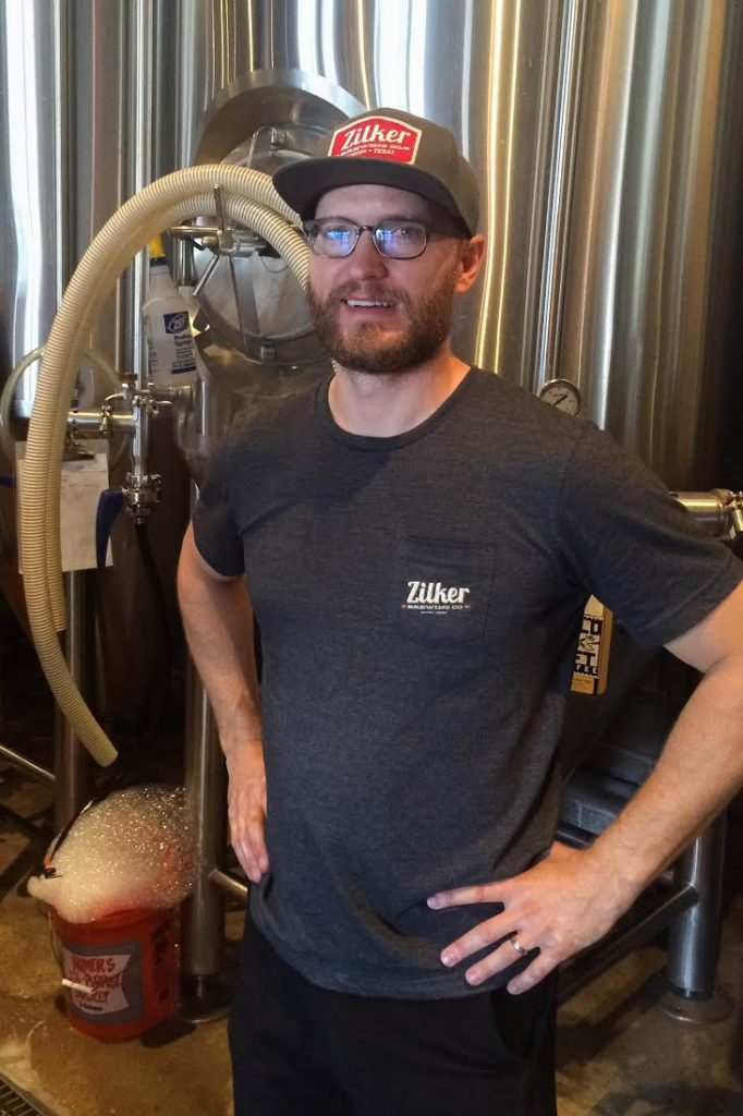 Zilker Brewing Company Austin Texas Craft Brewery Profile