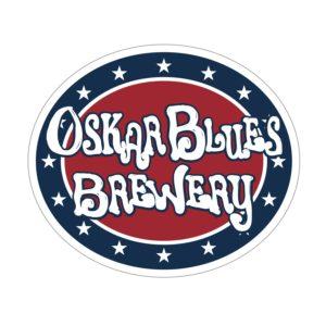 Oskar Blues LogoNoLocation