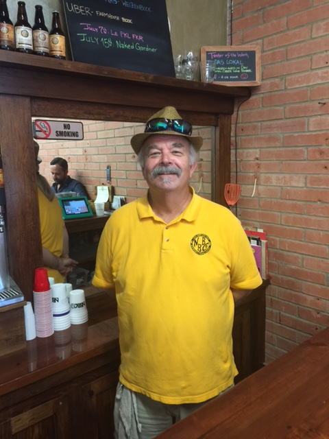 Willie New Braunfels Brewing Company Texas Craft Brewery Profile